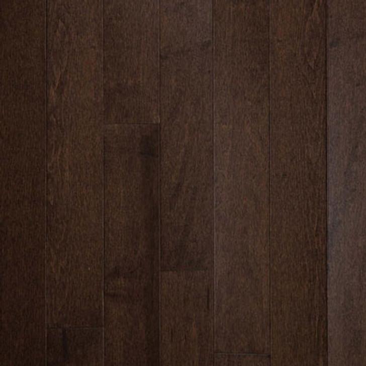 "Maduro Chestnut 5 1/4"" - Triangulo Exotic Engineered Hardwood Flooring"