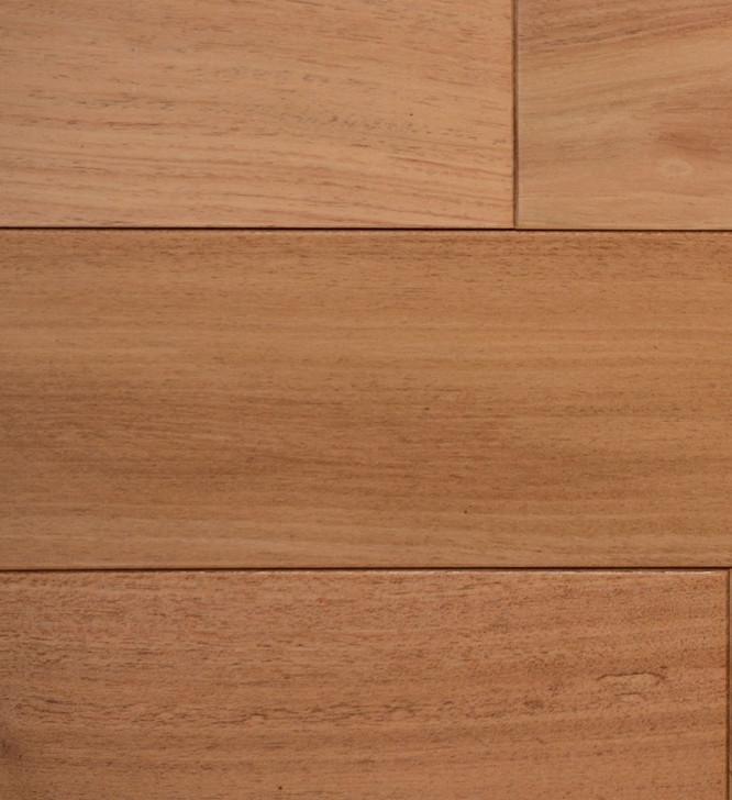 "Indus Parquet Brazilian Rosewood 3"" ROS3431000 Solid Hardwood Plank"