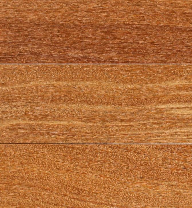 "Indus Parquet Brazilian Teak 3"" BT3431000 Solid Hardwood Plank"