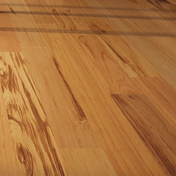 """Triangulo Tigerwood 3 1/4"""" Exotic Solid Hardwood Flooring"""