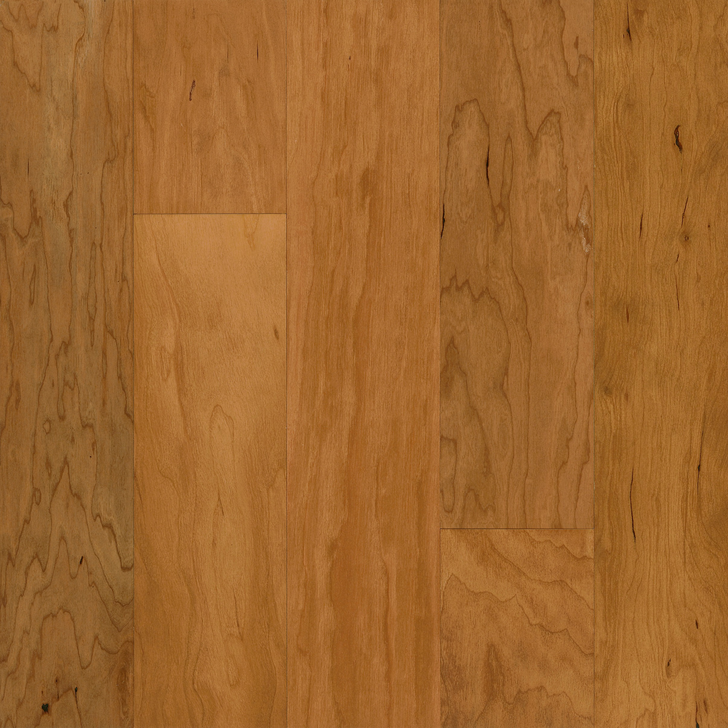 "Armstrong Performance Plus Cherry 5"" Engineered Hardwood"