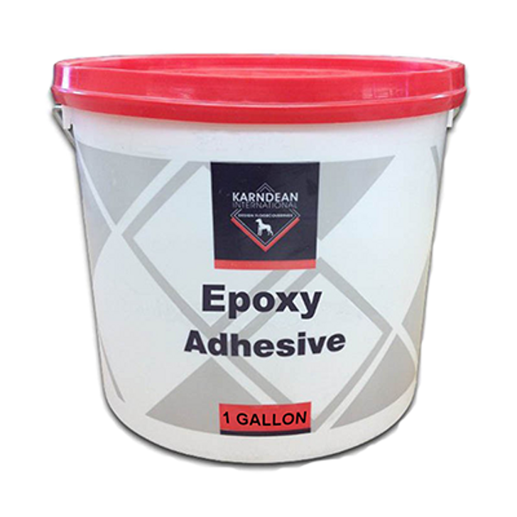 Karndean - Epoxy Adhesive 1 Gallon