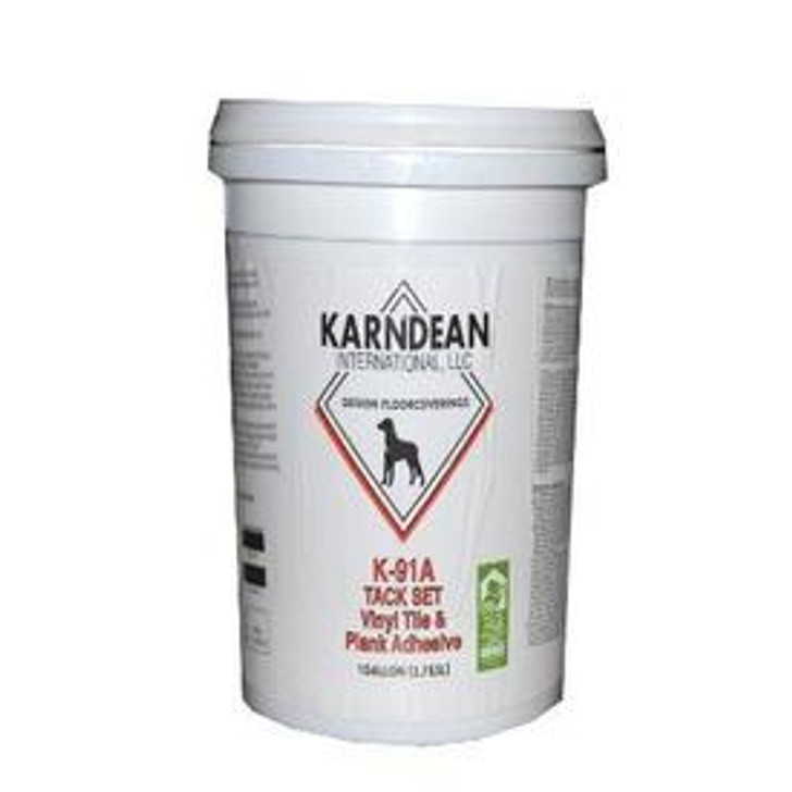 Karndean K-91A Tack Set Vinyl Tile and Plank Adhesive
