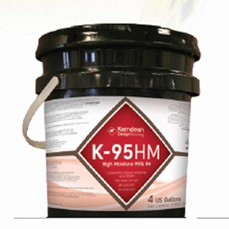 Karndean K-95HM Adhesive