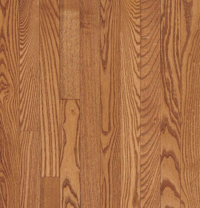 Bruce Dundee Oak Butterscotch Hardwood