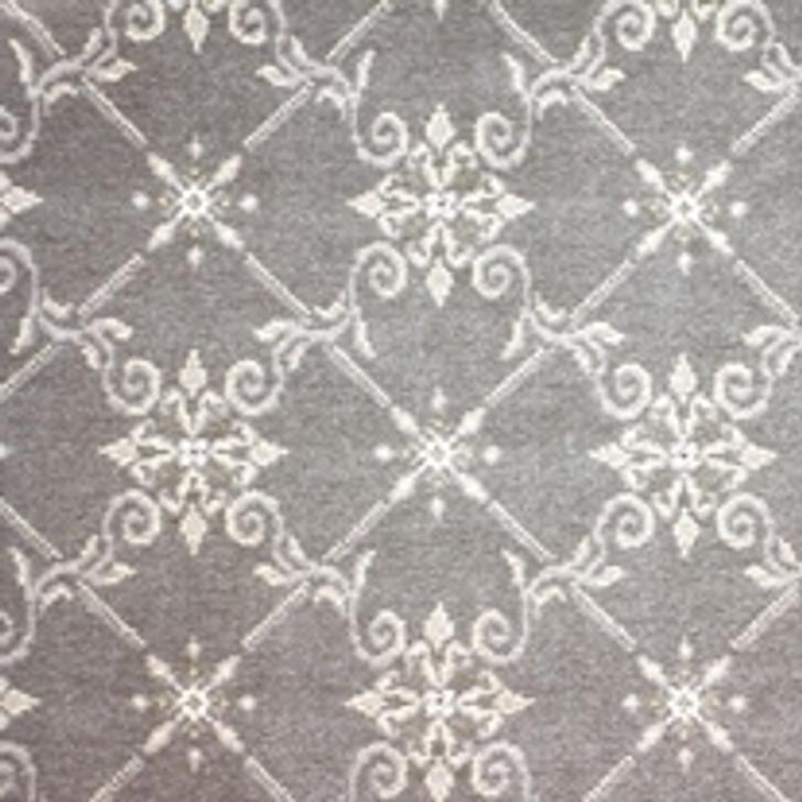 Tiana - Stanton Woven Carpet -  Color: Dove