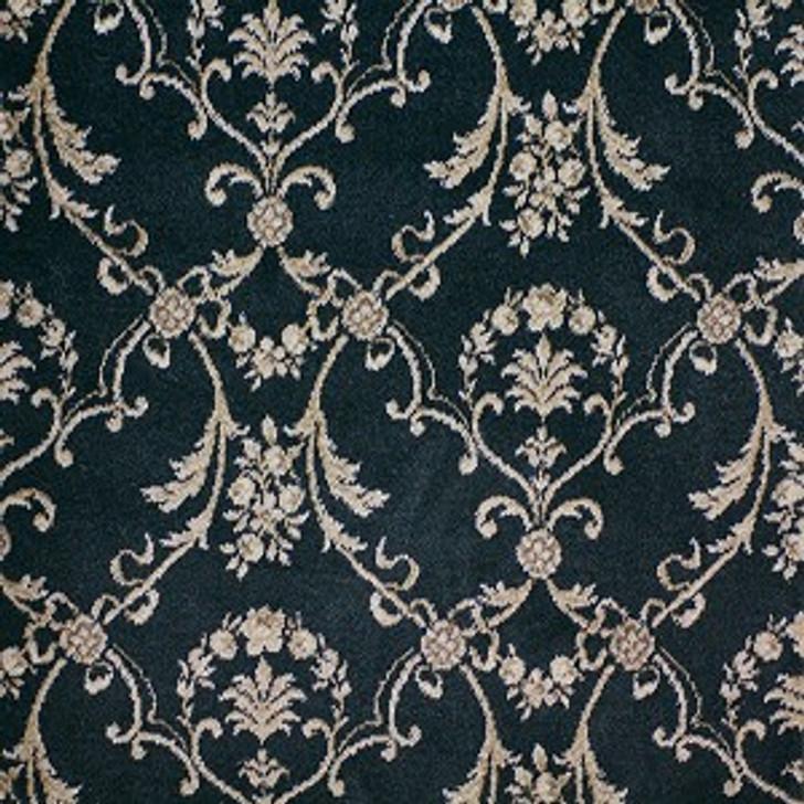 Stanton Lake Shirah Black Forest Woven Carpet