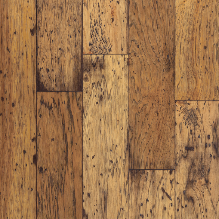 "Bruce American Originals Hickory 5"" ER5 Engineered Hardwood Plank"