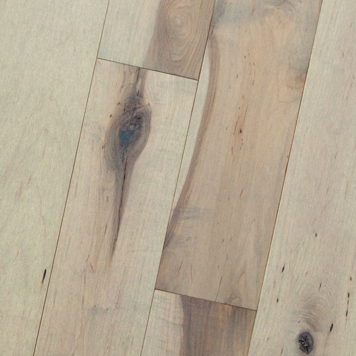 HomerWood Traditional Character Hard Maple Engineered Hardwood