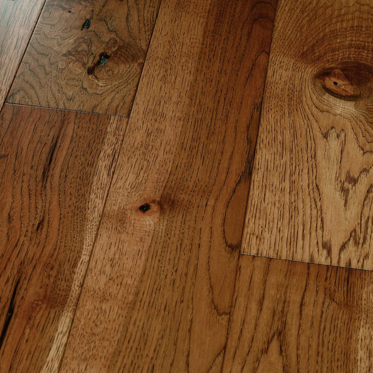 "HomerWood Traditional Character Hickory 5/8"" Engineered Hardwood"