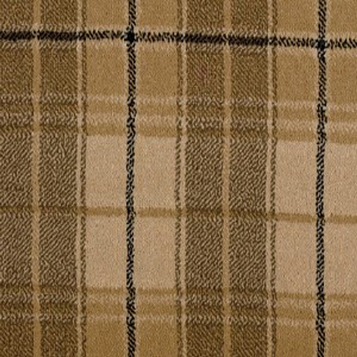 Stanton Lake Philip Sand Woven Carpet