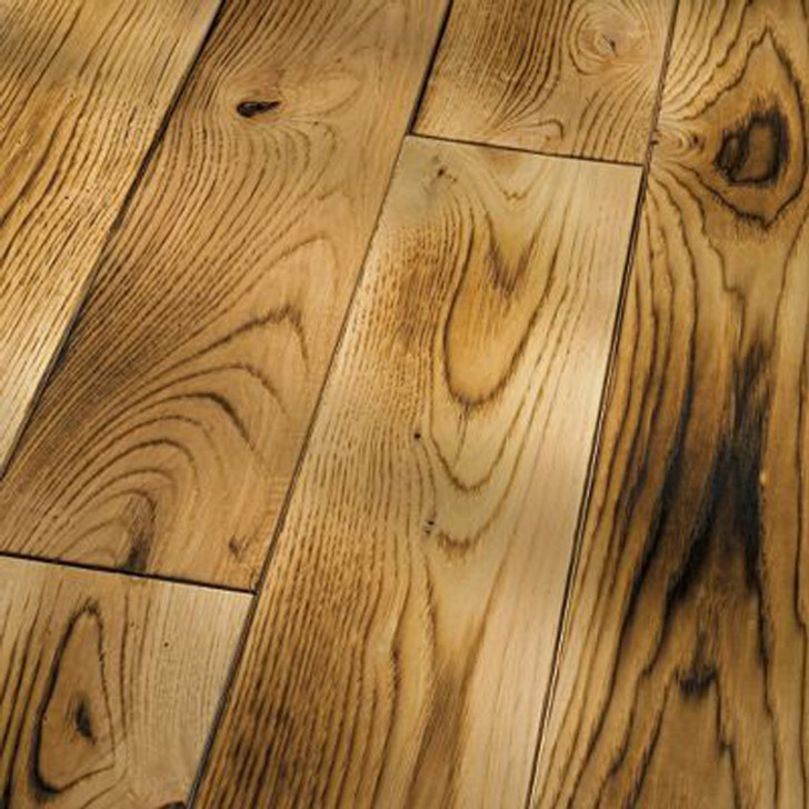 "HomerWood Smoked Specialties Hickory 5/8"" Engineered Hardwood"