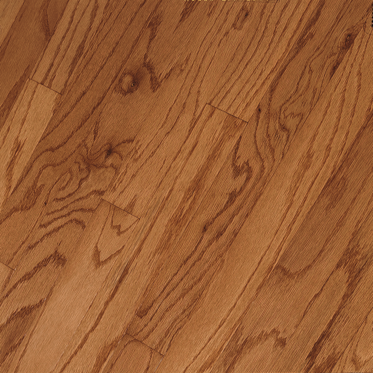 "Bruce Springdale Plank 3"" EB Engineered Hardwood Plank"