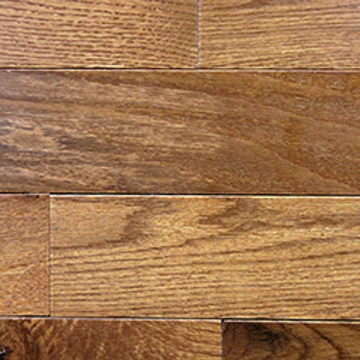 "American Hardwood Oak Strip PS2104 Gunstock 3/4"" x 2 1/4"""
