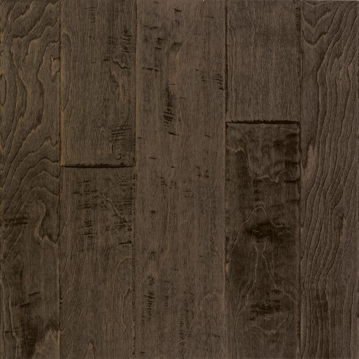Armstrong Artesian Hand-Tooled Birch Mixed Width Engineered Hardwood