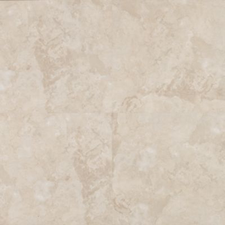 Prospects Tile 18x18 Beige C9002_97 Mohawk Luxury Vinyl Flooring