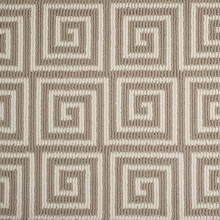Stanton Atelier Icon Pioneer Key Nylon Fiber Residential Carpet