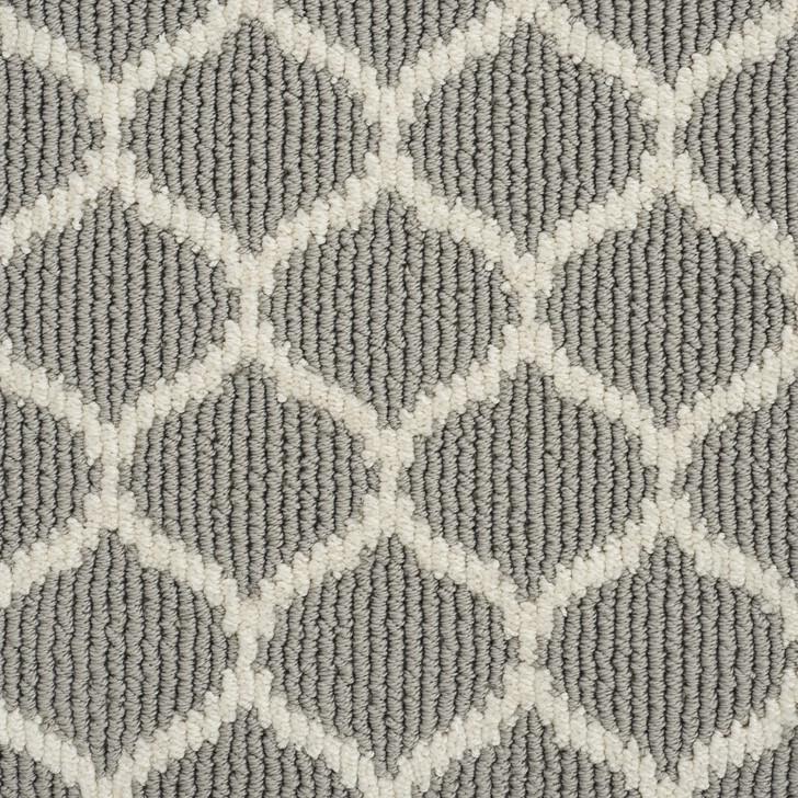 Stanton Atelier Icon Legend Ogee Nylon Fiber Residential Carpet