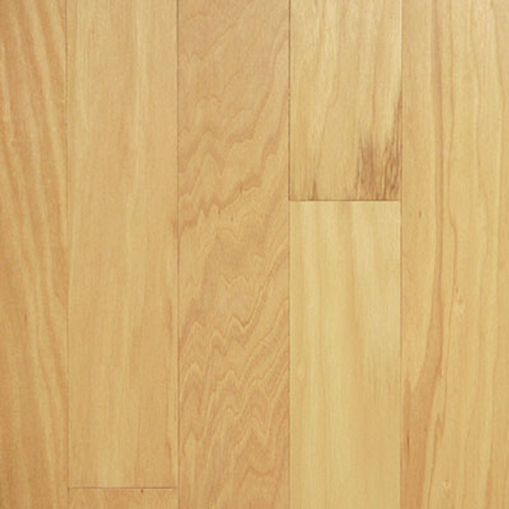 """Somerset Hardwood Flooring - 18144 - Hickory Natural - 3 1/4"""" Solid **275 s/f Available At This Price***"""