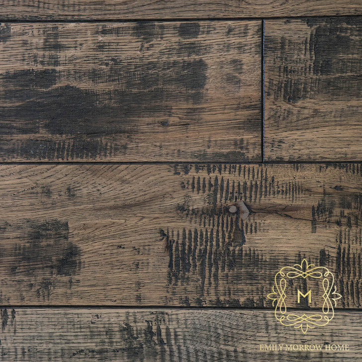 "Emily Morrow Suddenly Sonoma 7"" B2W0704 Engineered Hardwood Plank"