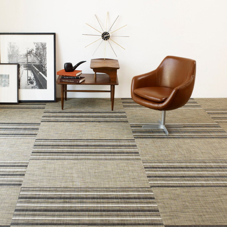 Accents - Loom LVT - Woven Design Flooring