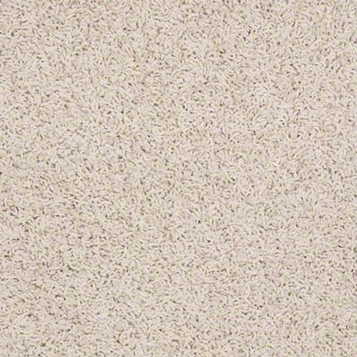 Shaw Guess Work (s) Rich Cream ANSO Nylon Carpet