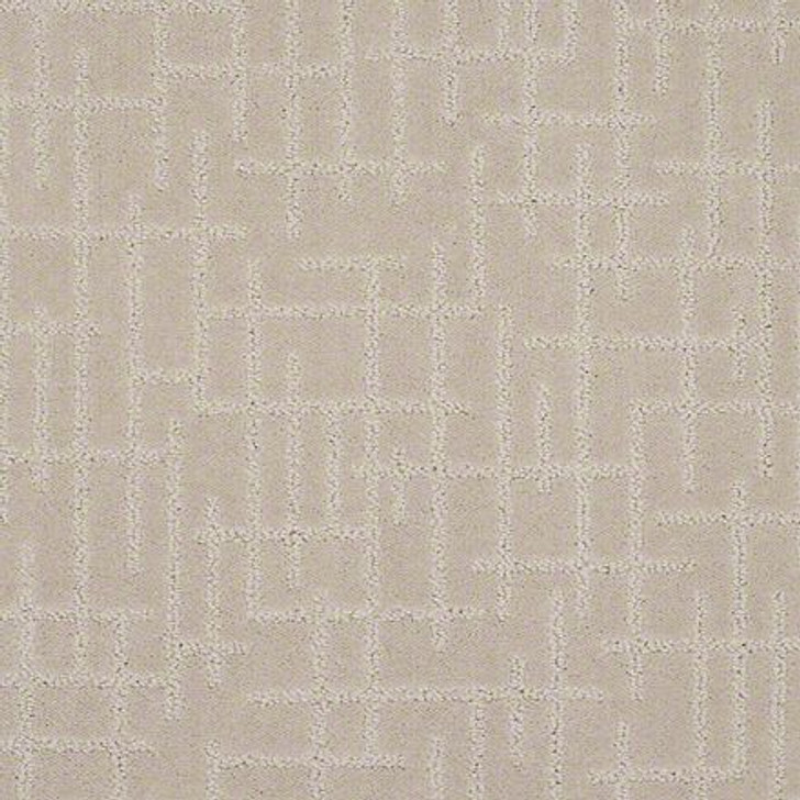 Shaw Lasting Impressions (S) EA585 Champagne LifeGuard Carpet