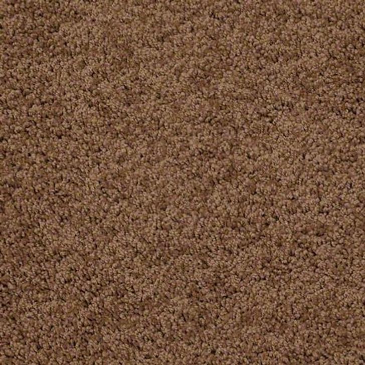 Shaw Brenham (S) Q4741 Suede ANSO Carpet