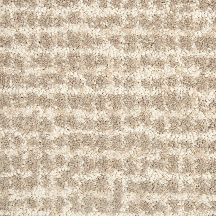 Stanton Atelier Icon Aspire Craft Taupe Nylon Fiber Residential Carpet