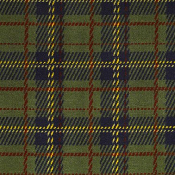 Shaw Philadelphia Traditional Prints Scottish Plaid II 54707 Commercial Carpet