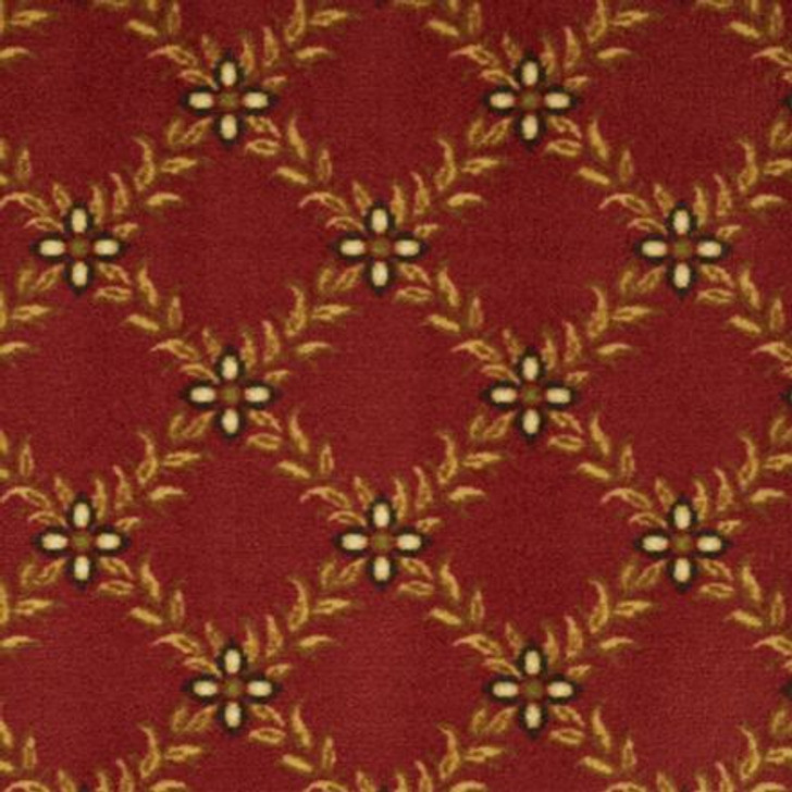 Shaw Philadelphia Traditional Prints Cannonboro 54706 Commercial Carpet