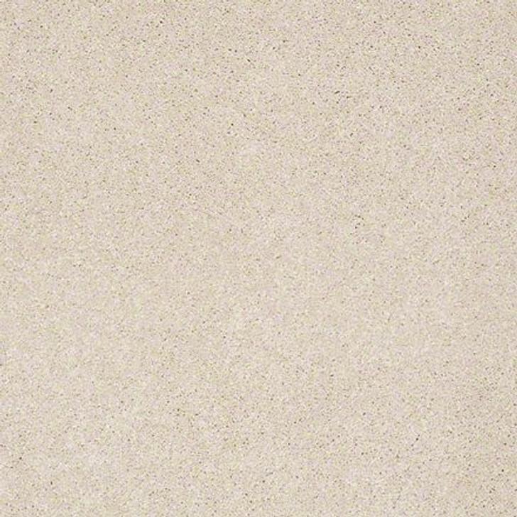 Shaw From the Heart I E0131 Ecru ANSO Nylon Carpet