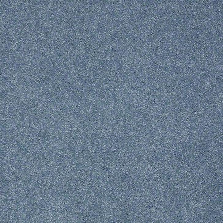 Shaw From the Heart I E0131 Lake Side ANSO Nylon Carpet