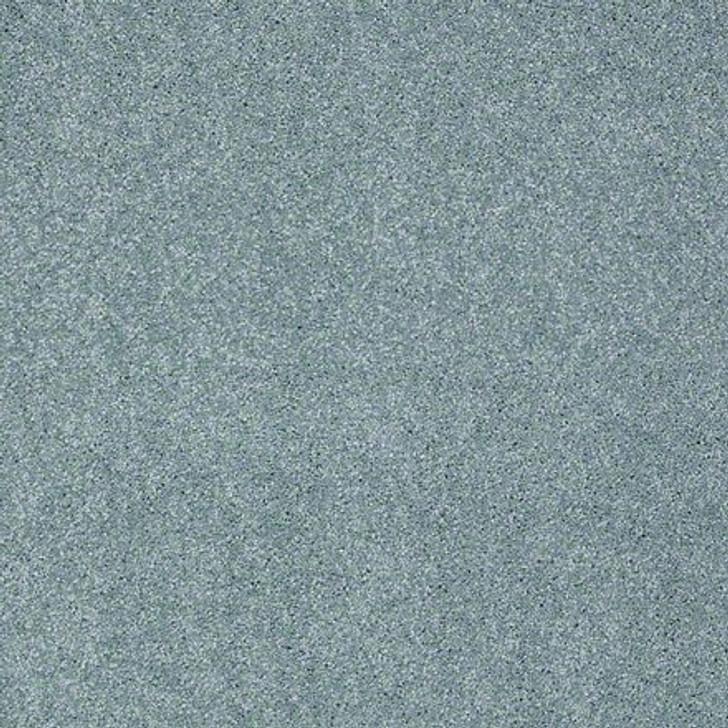 Shaw From the Heart I E0131 Caribbean Bay ANSO Nylon Carpet