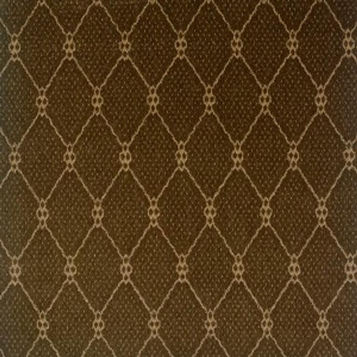 Stanton Lake Boden 32495 Teak Woven Carpet