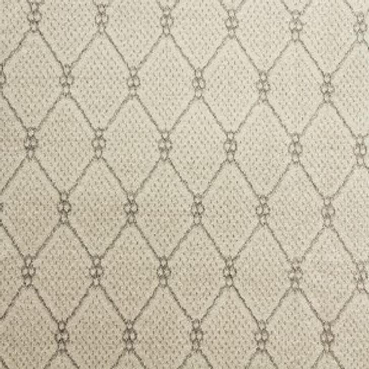 Stanton Lake Boden 32495 Alabaster Woven Carpet