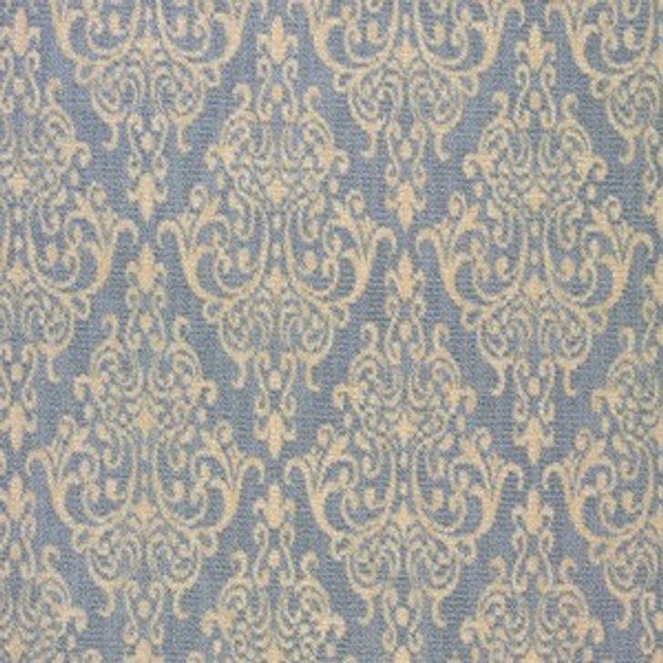 Atelier Degas Stanton Blue Sky Residential Woven Carpet
