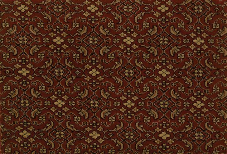 Stanton Lake Manyas Apple Woven Carpet