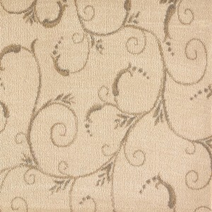 Stanton Lake Montreal Linen Woven Carpet