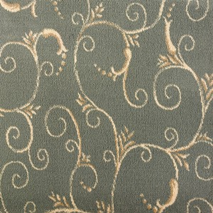 Stanton Lake Montreal Cascade Woven Carpet
