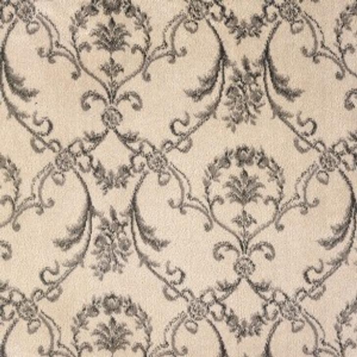 Stanton Lake Shirah Linen Woven Carpet