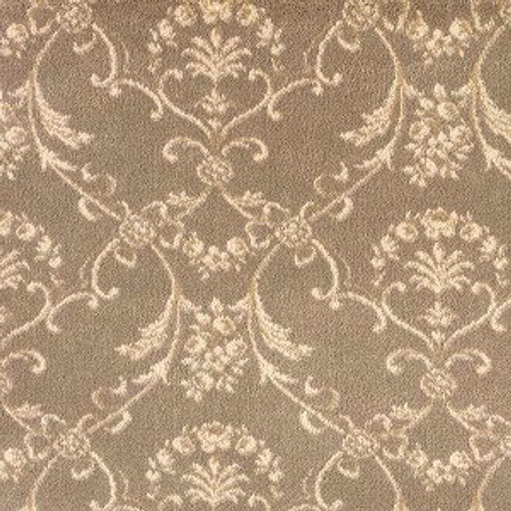 Stanton Lake Shirah Silvermine Woven Carpet