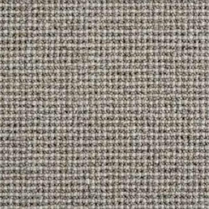 Stanton Antrim Align Tarnished Nickel Hand-Loomed Carpet