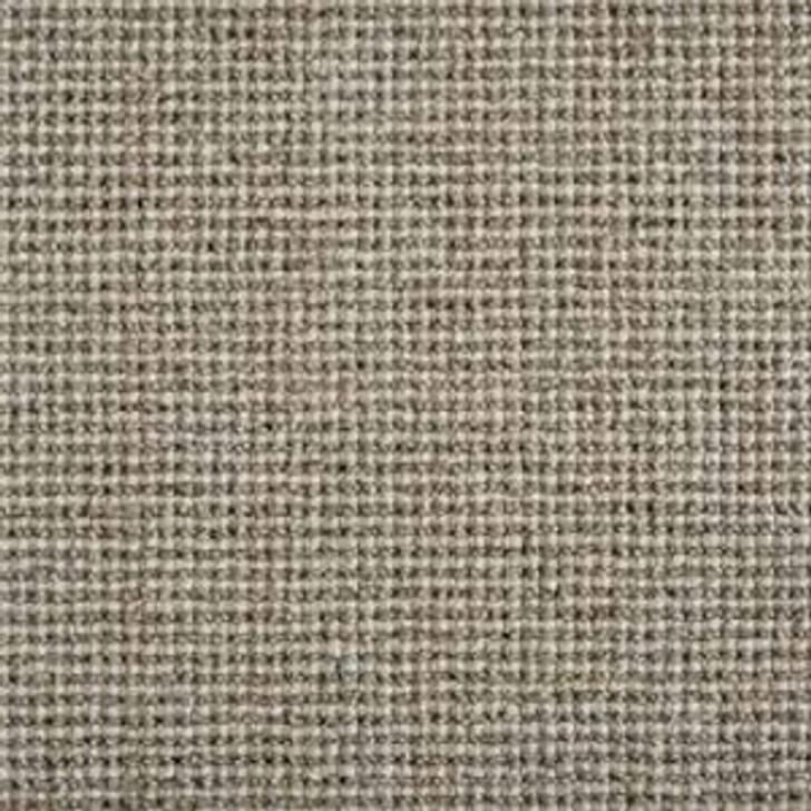 Stanton Antrim Align Pebble Hand-Loomed Carpet