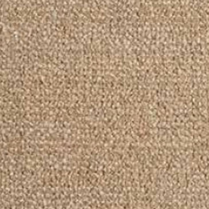 Stanton Antrim Anya Prairie Tan Hand-Loomed Wool Carpet