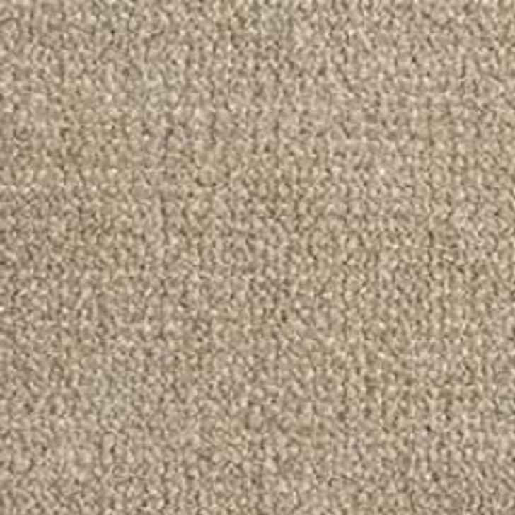 Stanton Antrim Anya Pewter Hand-Loomed Wool Carpet