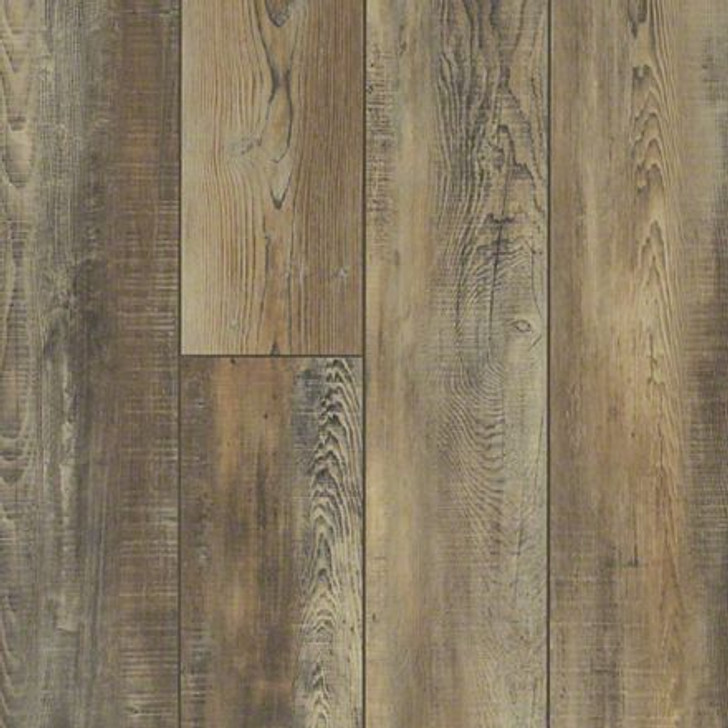 "Shaw Floorte Pantheon HD Plus 2001v 7"" Vinyl Plank"