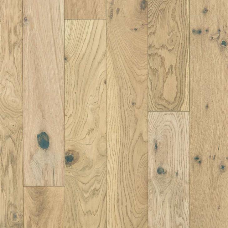 "Shaw Cornerstone Oak SW676 5"" Engineered Hardwood Hardwood"