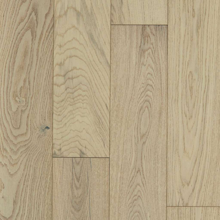 "Shaw Couture Oak SW689 7 1/2"" Engineered Hardwood Plank"
