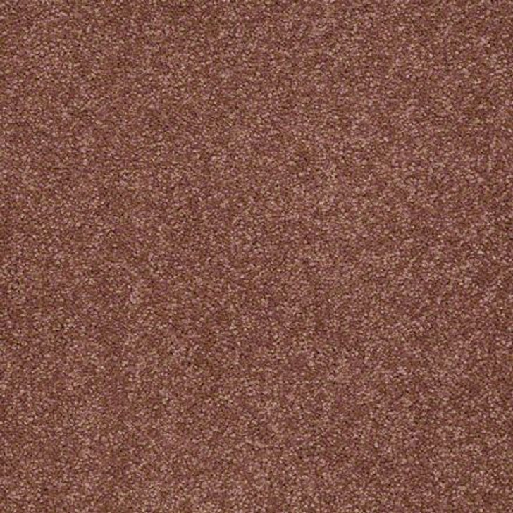 Shaw Ultimate Expressions - English Toffee - Georgia Carpet Industries